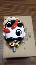 Natty Boh Crab Head Beer Tap Handle Topper - Brand New In Box Knob - Free S/H