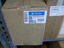 Donaldson lube oil filter p550816 single filter