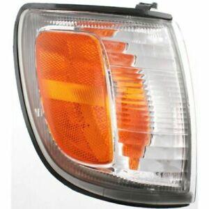 FOR TY 4RUNNER 1999 2000 2001 2002 CORNER PARK LAMP RIGHT PASSENGER 81610-35330