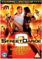 Street Danza 2 DVD Nuovo DVD (VER51593)