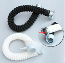 Gas mask ruber hose tube 40mm connection between gas mask and filter