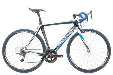 2012 Cannondale Synapse Carbon 6 Women's Road Bike 54cm Medium SRAM 10 Speed