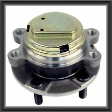 FRONT HUB BEARING ASSEMBLY FOR 2003-2013 INFINITI FX35 FX37 (2WD-RWD ONLY) NEW