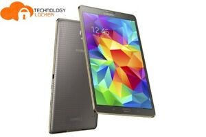 Samsung Galaxy Tab S SM-T700 32GB Wi-Fi 8.4in Tablet