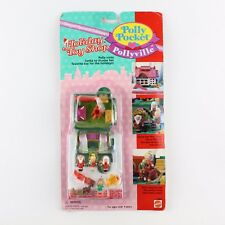 POLLY POCKET Vintage Bluebird 1993 Holiday Toy Shop **NEW & SEALED**