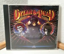 Dylan & the Dead by Grateful Dead, Bob Dylan (CD, Columbia Records 2009)