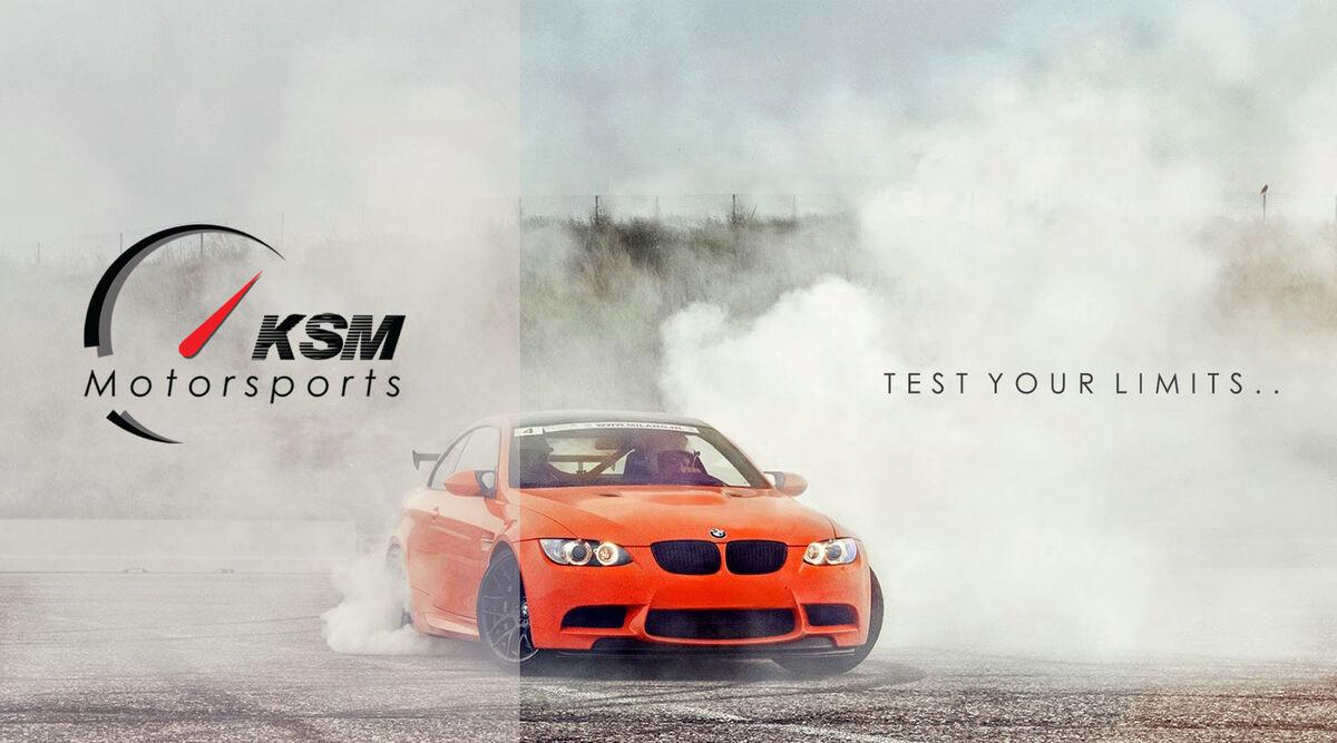 KSM Motorsports