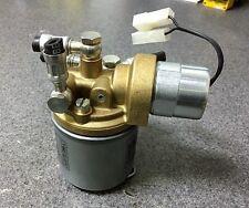 Lombardini / Kohler Fuel Filter Assembly 9LD 12LD