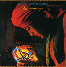 Electric Light Orchestra-Discovery  (UK IMPORT)  CD NEW