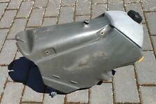 KTM 620 Tank mit Deckel und Benzinhahn SC Supermoto