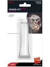 Horror Flesh Tube,  Zombie Fake Skin, Halloween Make-up/Face Paint, Fancy Dress