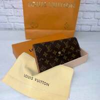Louis Vuitton Sarah Wallet Vintage Zippy Emilie Purse Speedy Pochette Neverfull