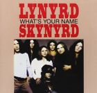 Lynyrd Skynyrd What's Your Name CD NEW SEALED Sweet Home Alabama+