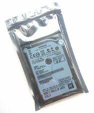 """HGST 500GB 16MB7200RPM SATA 3.0Gb/s 2.5"""" Internal Hard Drive HTS727550A9E364 HDD"""