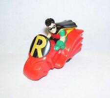 DC Comics Robin on Scooter 1991 McDonald's Premium Toy