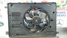 VOLVO V60 MK2 2014 2.0 D4 S60 V70 ENGINE COOLANT RADIATOR FAN MOTOR 31368867