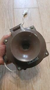 Howler siren electric RVP 220