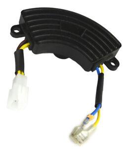 Stromerzeuger Spannungsregler 2KW 250V 330uF (400v) ( 230v) AVR