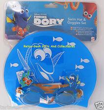 Encontrar NEMO azul piscina natación Dory/sombrero y Nemo/Doris Gafas por Sambro