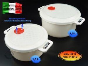 MIKROWELLENGESCHIRR Mikrowellenteller Mikrowellen Geschirr Mikrowellenkasserolle
