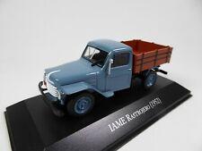 Camionnette benne IAME Rastrojero (1952) 1/43 Voiture SALVAT Model Car AR46