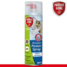 Protect Home 500ml FormineX Wespen-Powerspray Bekämpfung Distanz Garten Terrasse