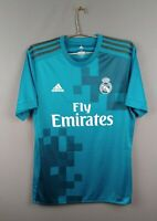 Real Madrid jersey Medium 2018 third shirt soccer football Adidas ig93