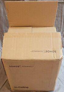 Sonos In Ceiling Speakers