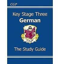 Paperback Textbooks in German