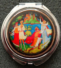 Russian double  mirror    FAIRY TALES new !! #2