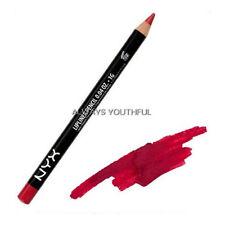 NYX Slim Lip Pencil Lipliner Pencil (SLP 817) Hot Red