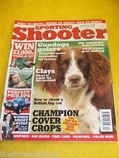 SPORTING SHOOTER - WOMEN SHOOT LOVELY - APRIL 2004