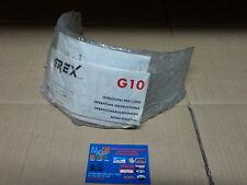 Visière Clair Casque Grex G10 G 10 Livraison Immédiate
