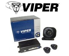 Viper 3100 by Clifford Car Alarm and Immobiliser with Shock Sensor