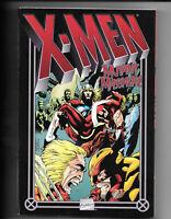 X-Men Mutant Massacre #1 1996 VF/NM TPB 1St. Print Marvel Comics