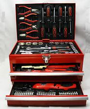 Caja de 155 herramientas Mannesmann tienda Primeraocasion