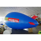 8M 26ft Giant Inflatable Helium Flying Balloon Advertising Blimp Airplain N