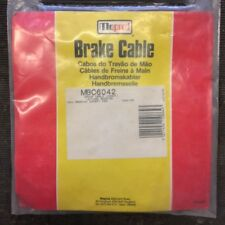 MOPROD MBC6042 BRAKE CABLE - LEYLAND MAESTRO (FRONT - EXCEPT VANS) 1983 ON