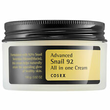 Cosrx Advanced Snail 92 All in One Cream, 3.53oz.