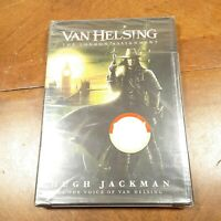 Van Helsing - The London Assignment (DVD, 2004) NEW SEALED FAST SHIPPING