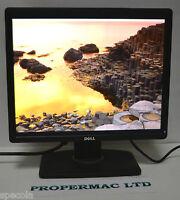 """Dell 19"""" E1913 MONITOR LED LCD TFT Widescreen 5:4 1280x1024  DVI VGA GRADE B"""