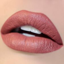 Colourpop Calypso Ultra Satin Liquid Lipstick New Genuine Mid Tone Pink Nude