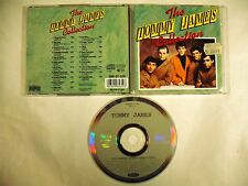 THE TOMMY JAMES COLLECTION   CD