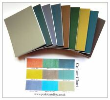 Woodturning Sanding Pads 1500 through to 12000 grit