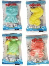 sea Creatures Gummy Sweets - 12 Supplied