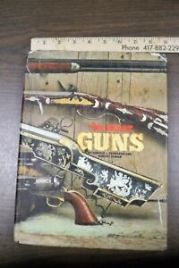 The Great Guns by Harold L. Peterson and Robert Elman