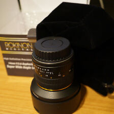 Rokinon Canon EF 14mm f/2.8 IF ED UMC Lens For Canon Used Very Good Condition