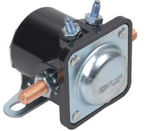 NEW Ford Car Truck Solenoid Relay 12V, 4 Terminals see OE number and picture