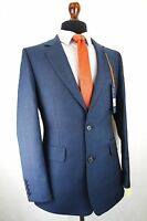 Mens Navy Hammond & Co By Patrick Grant Tailored Fit Suit 38 40 42 44 46 EZ290