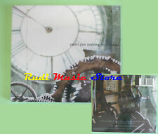 CD singolo Pearl Jam Nothing As It Seems 2000 SIGILLATO DIGIPAK no vhs lp mc(S18